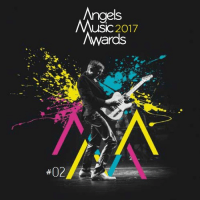ANGELS MUSC AWARDS 2017 #02